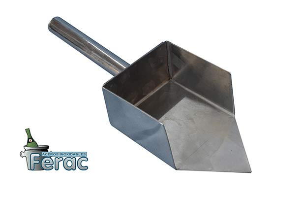 Ferac Acero inoxidable