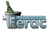 Ferac Aceros Inoxidable